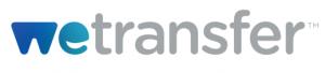 wettransfer logo