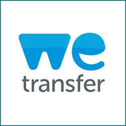 Wetransfer English